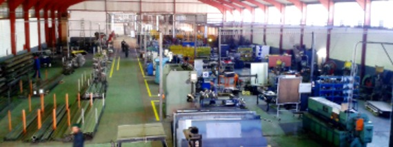 Sasn Engineering Our facility