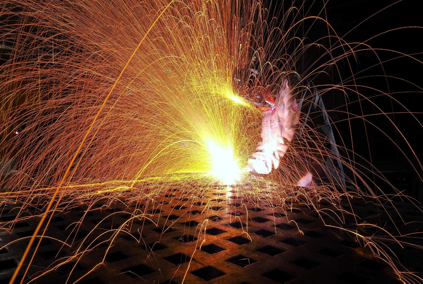 best welders in shop fitting industry